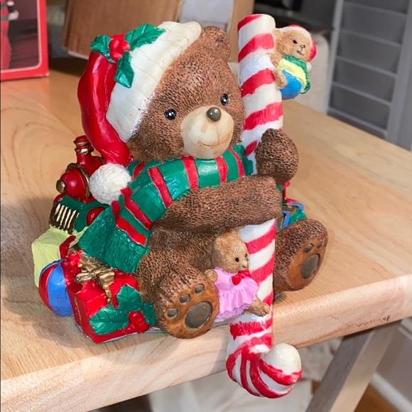 Other - Christmas Teddy Bear